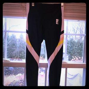 P.E. Nation leggings size small. Never worn.